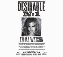 Desirable Number 1 by pixelpoetry