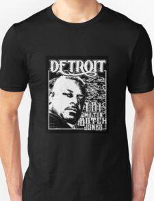 Butch Jones Unisex T-Shirt