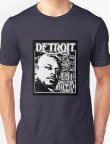 Butch Jones T-Shirt