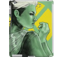 Just One Touch  iPad Case/Skin