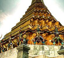 Dancing Gods by Krishna Gopalakrishna