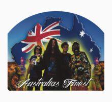 Aborted Jesus Milkshake - Australia's Finest by TheAJM