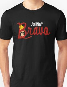 Bravo's Quest T-Shirt