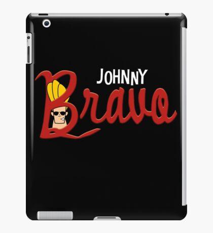 Bravo's Quest iPad Case/Skin
