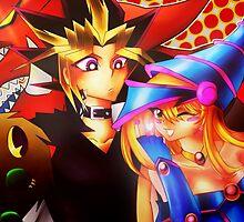 Thank you Yu-Gi-Oh! by lulufangirl