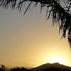 SUNSET COFFS HARBOUR by KRALT