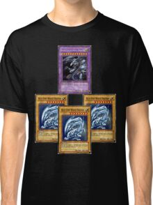 Bue-Eyes Ultimate Dragon Classic T-Shirt