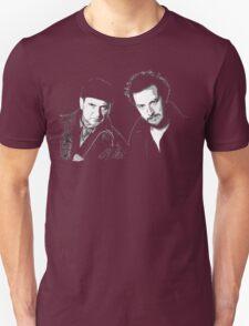 Wet Bandits T Shirt T-Shirt