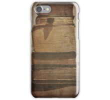 Into The Afterlife iPhone Case iPhone Case/Skin