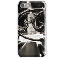 Don't Tell Me I Have To Go iPhone Case iPhone Case/Skin