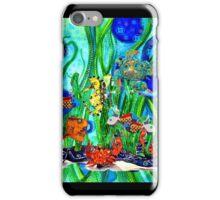 SEA LIFE iPhone Case/Skin