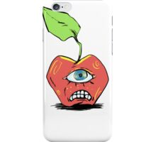 Eye C Vitamin See with my I iPhone Case/Skin