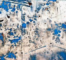 Abstract Art in Action by Scott  Cook