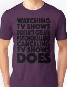 Tv Shows T-Shirt