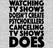 Tv Shows Unisex T-Shirt
