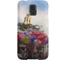 Carthay Circle Balloons Samsung Galaxy Case/Skin