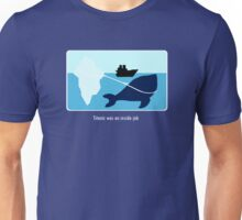 The Whale Truth Unisex T-Shirt