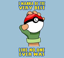 Pokemon - Be The Very Best Unisex T-Shirt