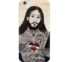 Lib 422 iPhone Case/Skin