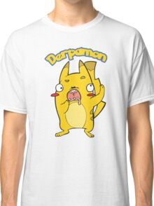 Derpachu Classic T-Shirt