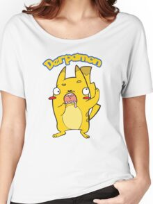Derpachu Women's Relaxed Fit T-Shirt