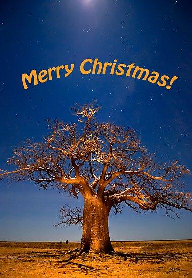 Merry Christmas! by Mieke Boynton