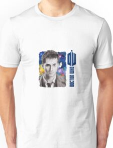 David Tennant Doctor Who D/S Mug Unisex T-Shirt