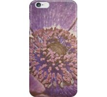 Standing on my Own iPhone Case iPhone Case/Skin