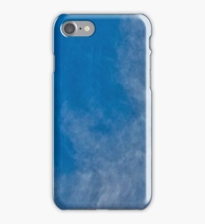 Above us Only Sky iPhone Case iPhone Case/Skin