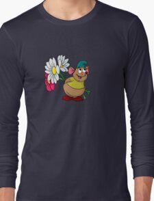 Da, da, da...Happy Birthday!  Long Sleeve T-Shirt