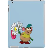 Da, da, da...Happy Birthday!  iPad Case/Skin