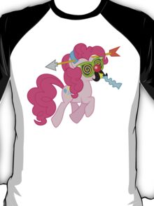Pinkie Pie haters gonna hate T-Shirt