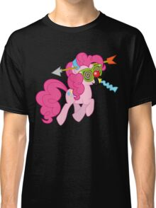 Pinkie Pie haters gonna hate Classic T-Shirt