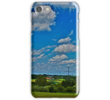 The Fear That We Defied iPhone Case iPhone Case/Skin