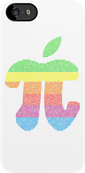 Apple Pi by Jeff Cheung