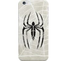 Spider-Man Segmented iPhone Case/Skin