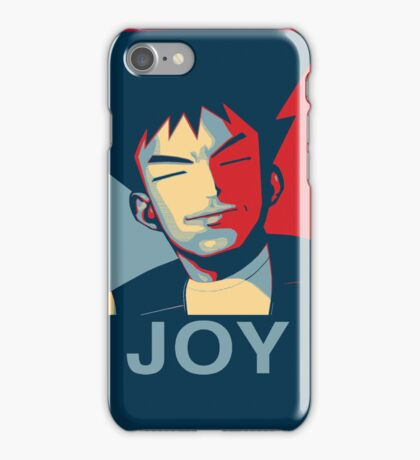 Brock Obama iPhone Case/Skin