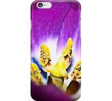 My Tender Love Will Flow iPhone Case iPhone Case/Skin