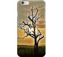 I See The Coming Of The Sun iPhone Case iPhone Case/Skin