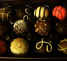 Ultimate Dessert Truffles by gracestout2007