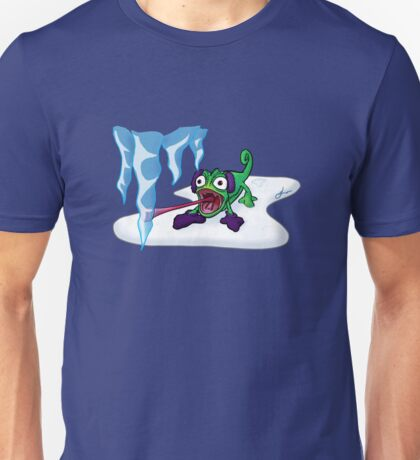 I triple-dog dare you Unisex T-Shirt