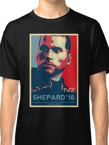 Shepard '16 Classic T-Shirt