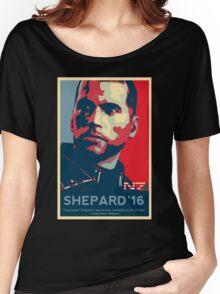 Shepard '16 Women's Relaxed Fit T-Shirt