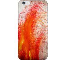 lingering - phone iPhone Case/Skin