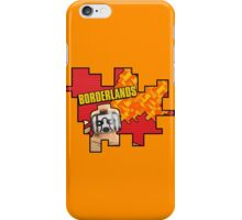 Lego Borderlands  iPhone Case/Skin