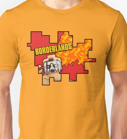 Lego Borderlands  Unisex T-Shirt