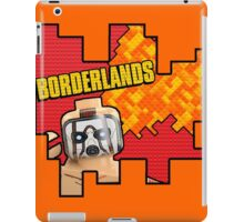 Lego Borderlands  iPad Case/Skin