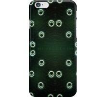 plug in - phone iPhone Case/Skin