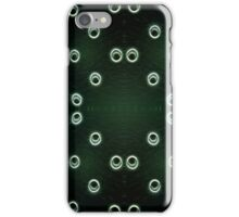 plug in - phone iPhone Case/Skin