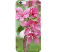 Flower Cluster iPhone Case iPhone Case/Skin